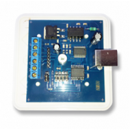 Gate-USB-RS485 v.4